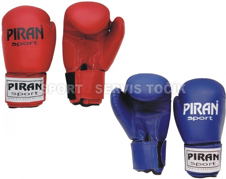 Piransport boxerské rukavice Amateur line 12-16 oz . cbf3311923